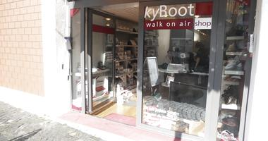 kyBoot Shop Thun
