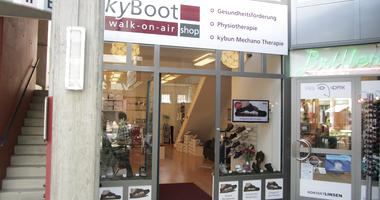 kyBoot Shop Rüti
